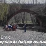 Can Enric, una opción de turismo consciente
