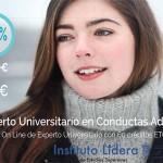 Experto Universitario en conductas adictivas