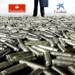 ¿Invierte tu banco en armas? Tu eres co-responsable