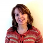 Emilia Zamorano Glez, coordina networkings en Madrid