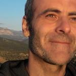 Manu Gayete, primer coordinador de bio-construcción en Economía Humana
