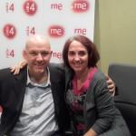 """[Podcast RNE] Pilar Sampietro entrevista a Economía Humana en su programa """"La Vida verde"""""""