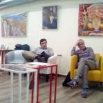 Economía Humana impulsa la creación de una plataforma de Bio-contrucción