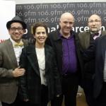 [Podcast] Construyendo relaciones entrevista a Economía Humana
