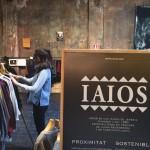Os presentamos el nuevo fashion film de Iaios, miembro de la comunidad profesional