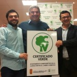 Borox recibe el Certificado Verde e incorpora la RSC medioambiental en sus licitaciones