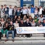 Nuevos economistas se movilizan para cambiar el mundo, «The Econocracy»