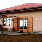 El networking de bioconstrucció visita La Casona