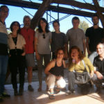 El equipo de Habitat Humano visita Irehom