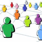 4 razones para estar en redes sociales