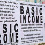 Ciudades Sabias y Renta Básica Universal