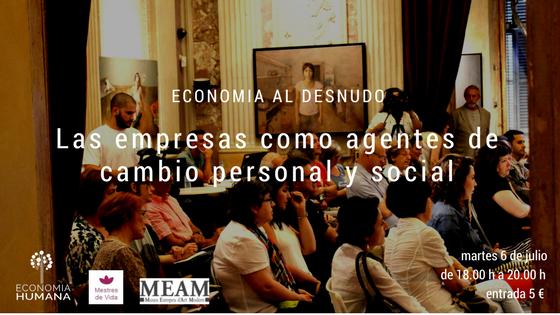 economía humana