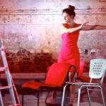 Laura Roca baila en Economía al Desnudo