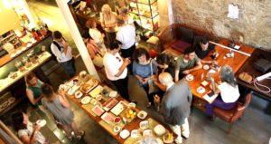Desayuno de Economía Humana @ Mailuna | Barcelona | Catalunya | España