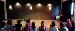El teatro como oportunidad @ Institut Gestalt | Barcelona | Catalunya | España