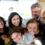 Ulab-Hub Barcelona: Lo que hay fuera es un espejo de lo que tenemos dentro…