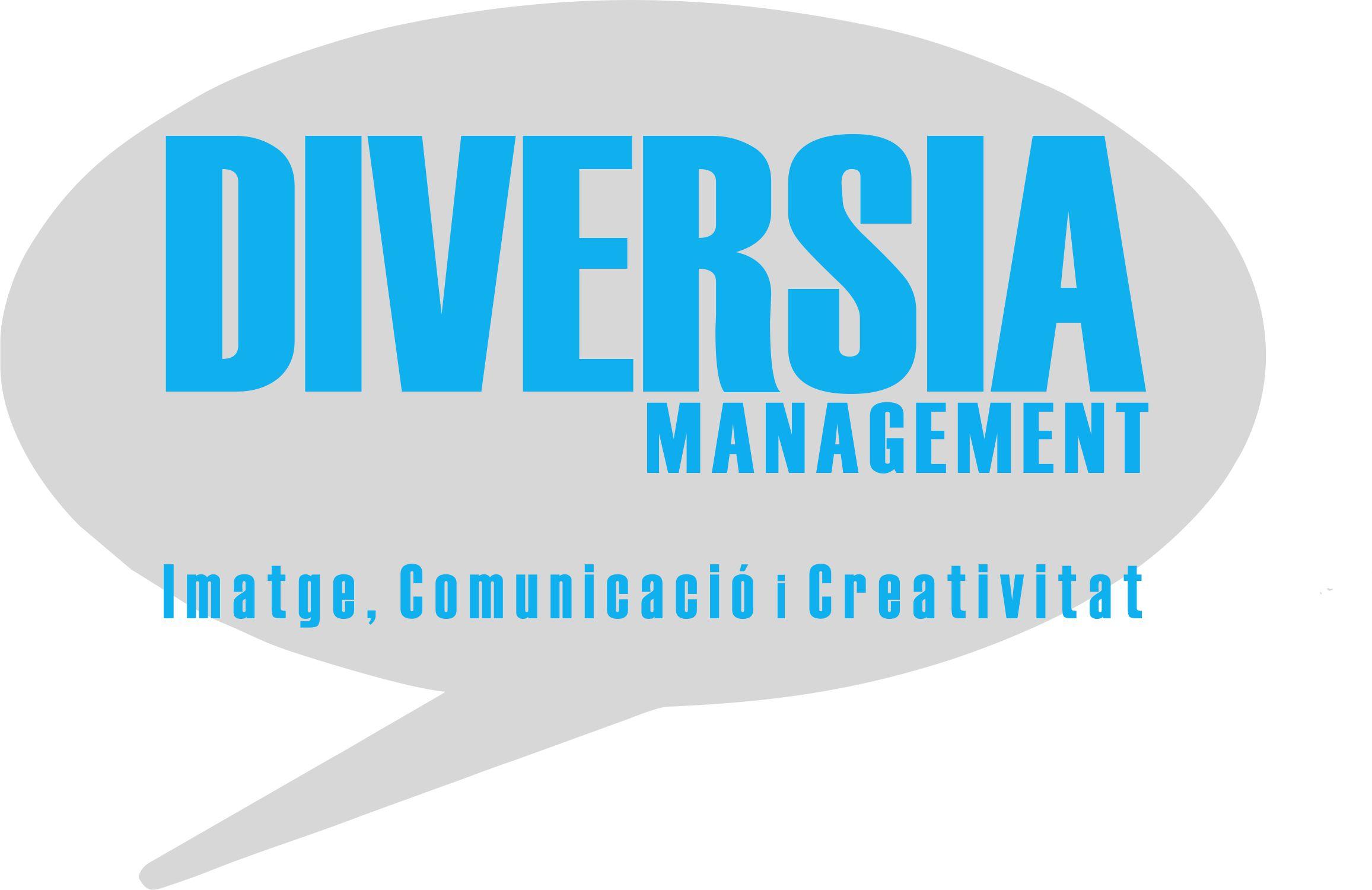 DIVERSIA<br>Management en Imagen, Comunicación y Creatividad