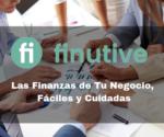 Finutive, empresa especializada en finanzas para pymes <br> Nuevo partner de Economía Humana