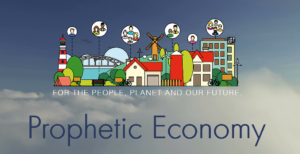 Prophetic Economy @ Castel Gandolfo, Roma | Lazio | Italia