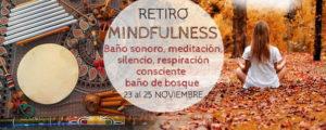 Retiro: Mindfulness @ Espai de l'Harmonia | Cruilles, Monells y San Sadurní | Cataluña | España