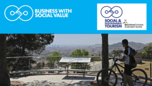 Business with Social Value 2018 @ Palau De Congresos de Catalunya | Barcelona | Catalunya | España