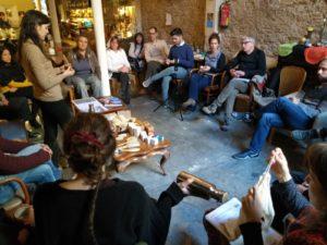 Desayuno y networking de Economía Humana @ Mailuna