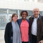 Trans-Formación de Economía Humana con la Universidad de Rouan…