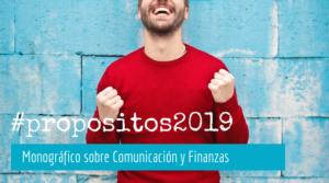 Comunicación y finanzas <br> Primer desayuno del 2019 @ Mailuna