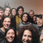 Nadia Ghulam, inspiración y resiliencia <br> Primera experiencia de Economía Humana