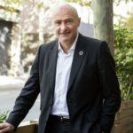 Jose Maria Torres <br> Una candidatura transversal para la Cámara de Comercio de Barcelona