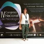 IV Congreso de Psicologia en Vitoria-Gasteiz