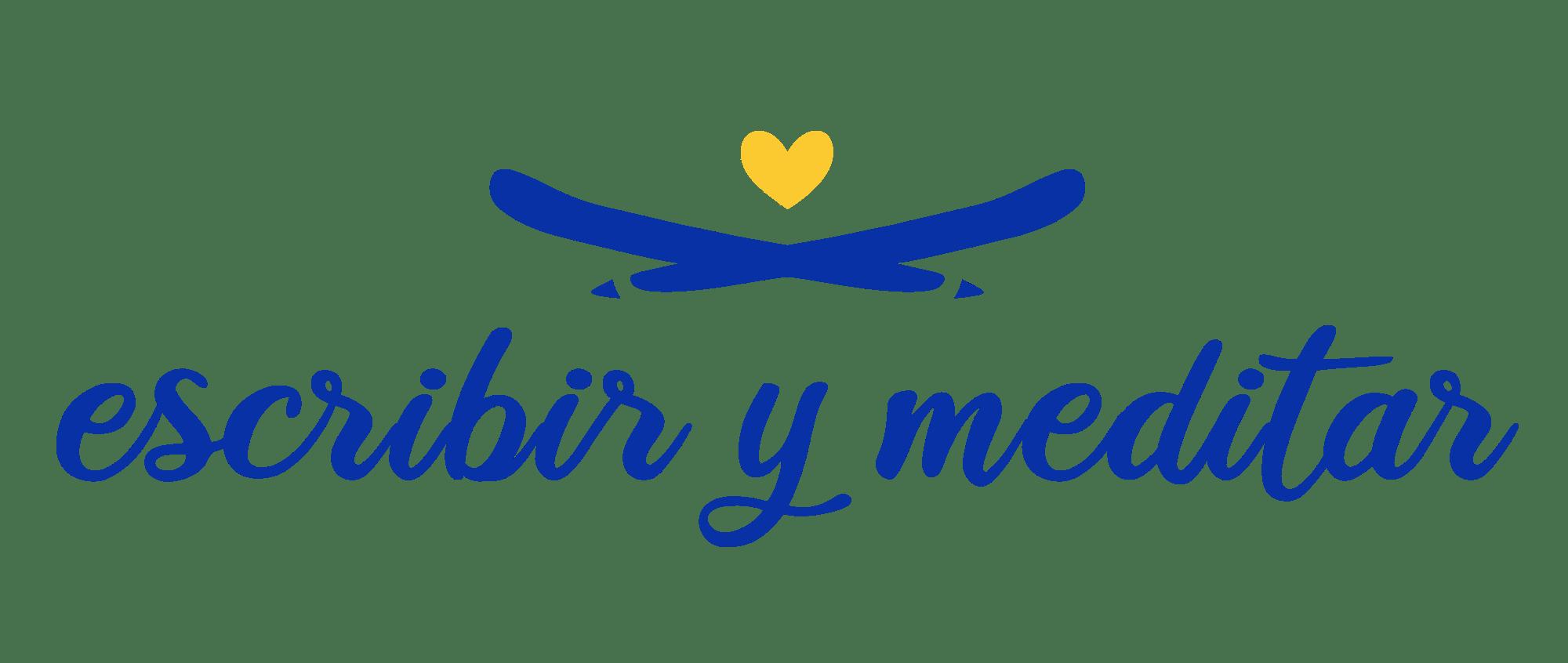 Escribir y Meditar