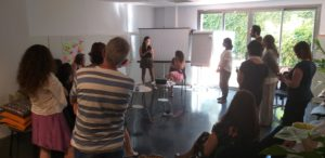Las claves del éxito para innovar y emprender con y por valores <br> Workshop @ Espai Dodecaedre