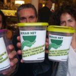 ¡Que ninguna persona pase un día sin comer dignamente en tu barrio! <br> Participa en la Red Ikram