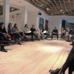 Ser Humano en Comunidad, un reto apasionante<br> Por Luchy López
