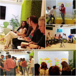 Desayuno Networking para #Transformakers <br> Madrid @ Fundación Open Value