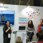 ¿Cómo son las ciudades  con las que soñamos para nuestro futuro?  <br> Por Mariela Brito