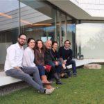 Visita a una casa Jia, ejemplo de Eco-Hábitat Sostenible para una nueva manera de vivir y de vivirnos <br> Por Gabriel Gomera