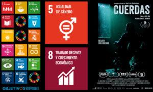 Numintec Forum: La igualdad de las mujeres en el puesto de trabajo @ Cines Filmax Gran Via – Centro Comercial Gran Via 2