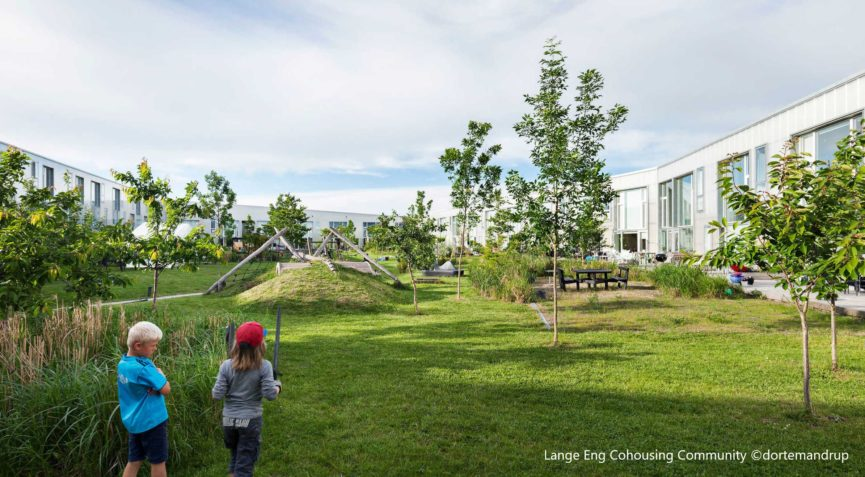 Lange Eng Cohousing Community