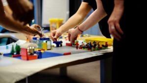 Creando Cohousings Armónicos <br> Encuentro de Hábitat Humano @ Evento Online