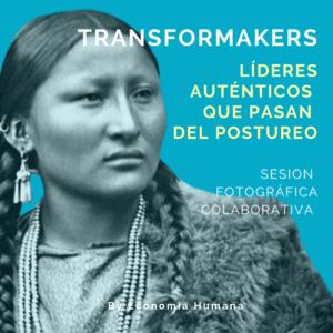Sesión fotografica colaborativa para Transformakers @ En Barcelona