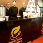 Novaterra Catering, una empresa al servicio de la humanidad