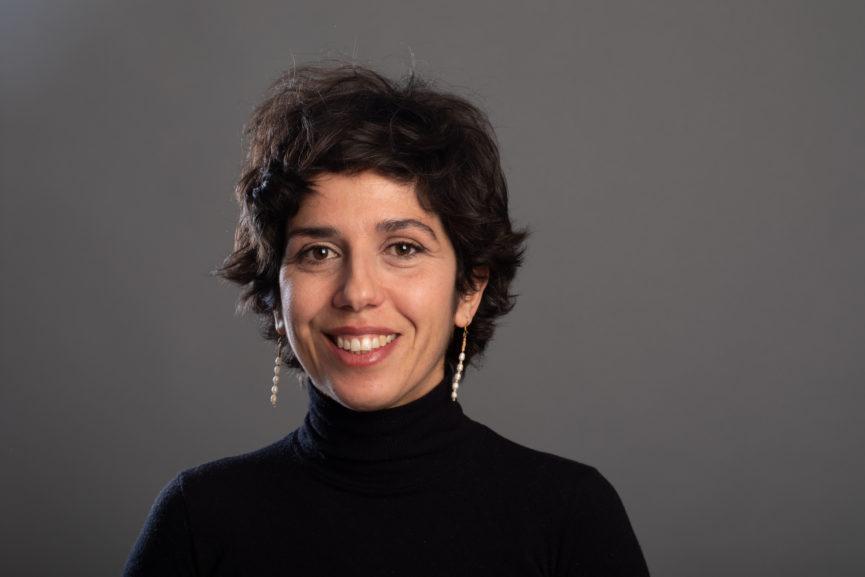 Claudia Dakhil Carcovich