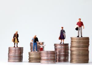 Informe Crédit Suisse ¿Cómo se distribuye la Riqueza en el Mundo? @ Evento Online