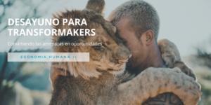 Convierte las amenazas en oportunidades - Desayuno para Transformakers @ online